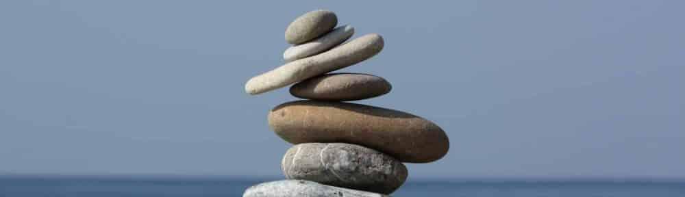 En équilibre